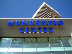 Mundsburg Center